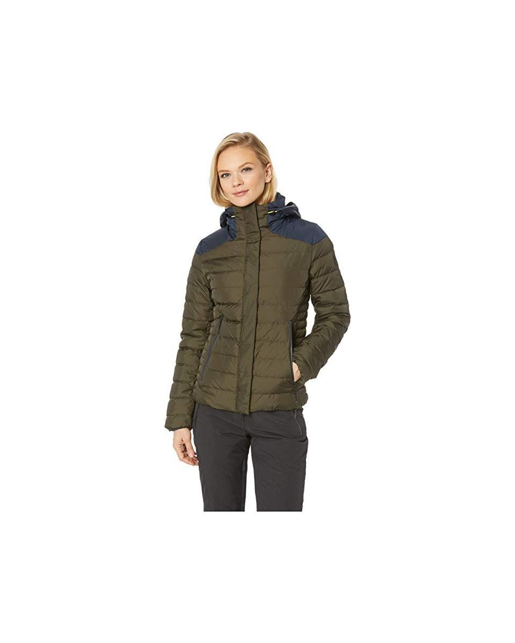 super cute latest discount large discount Bogner Fire + Ice Abela-d (dark Olive) Clothing in Green - Lyst