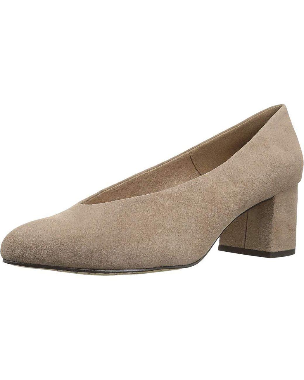 5bec4805df Bella Vita Jensen (almond Kid Suede) Boots in Natural - Lyst