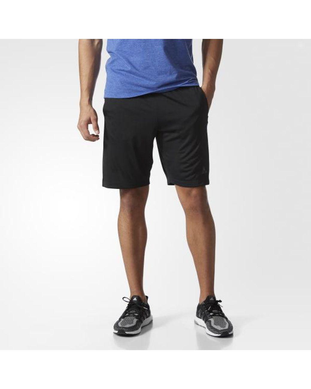 Adidas Mens Utility Short