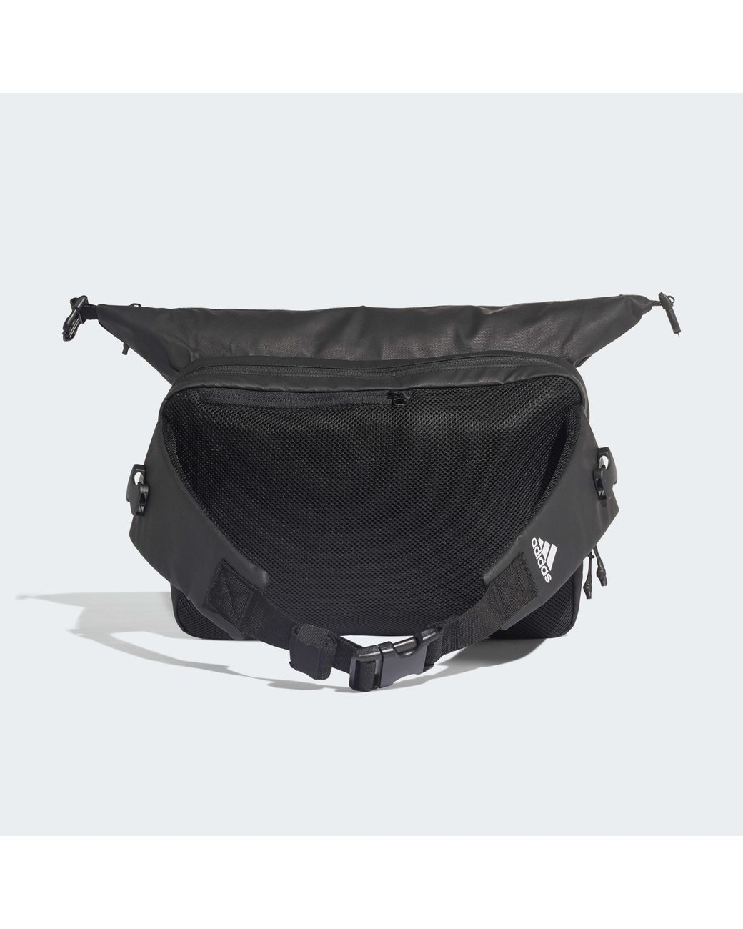 Festival Bag Trefoil adidas Taschen in black für Herren   Titus