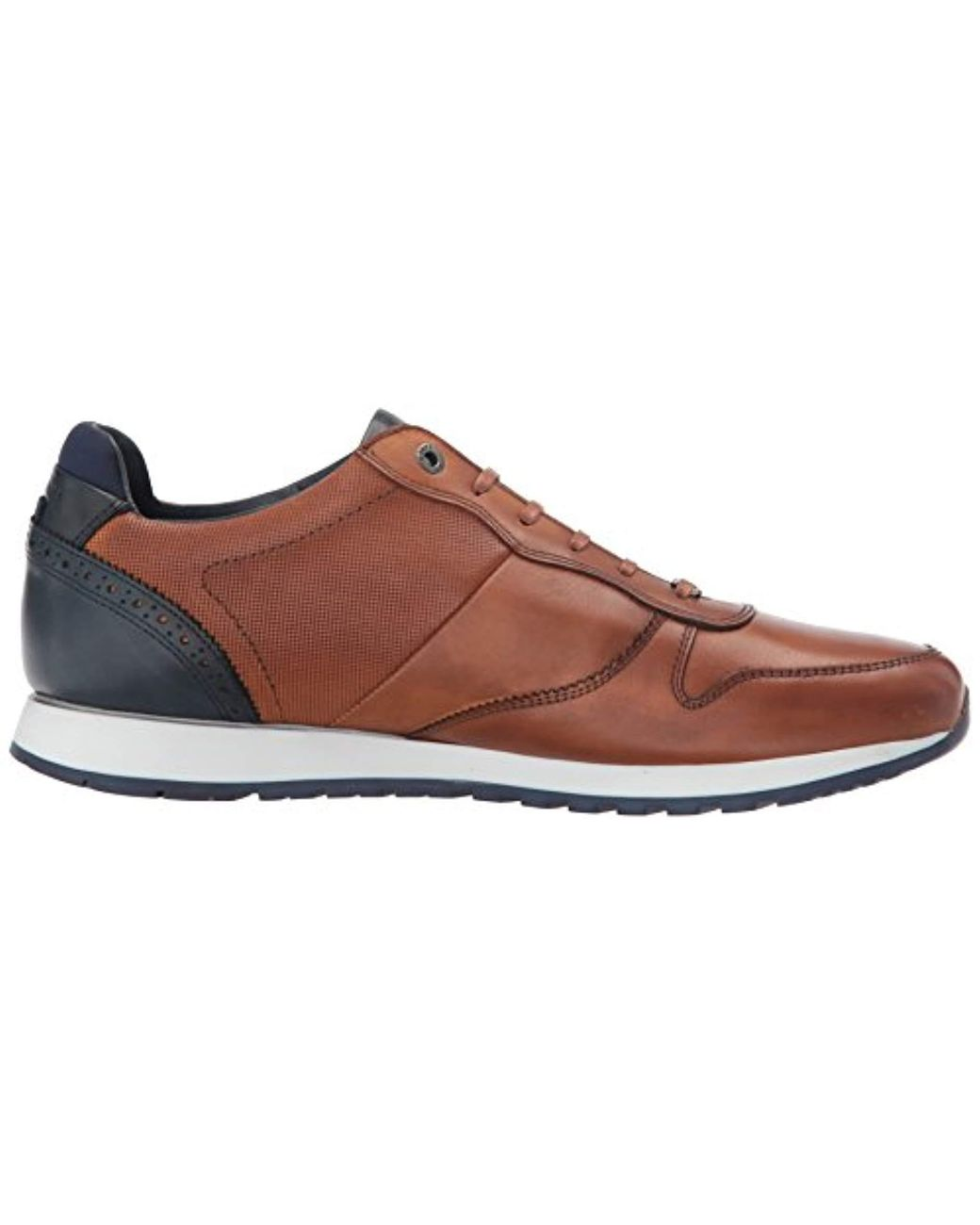 51ff89278714 Lyst - Ted Baker Shindl Sneaker for Men - Save 42%