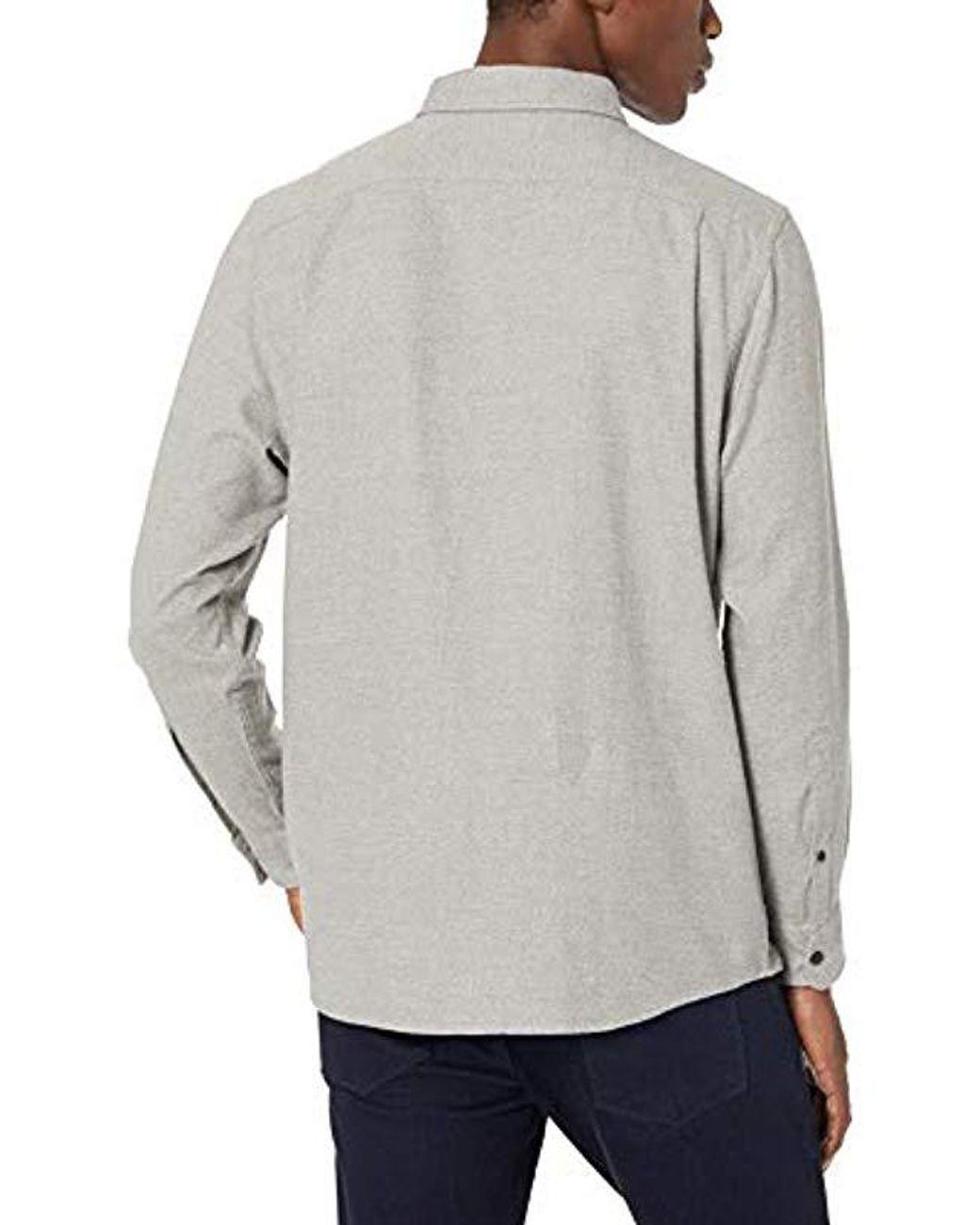 Goodthreads Standard-Fit Stretch Twill Blazer Uomo