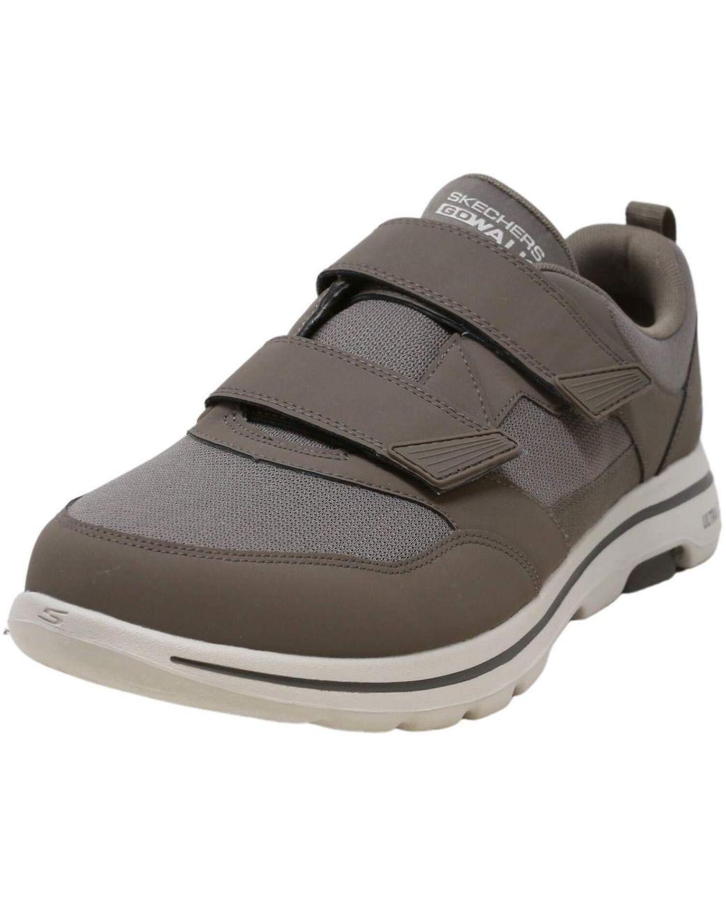 Skechers Double Velcro Athletic Mesh