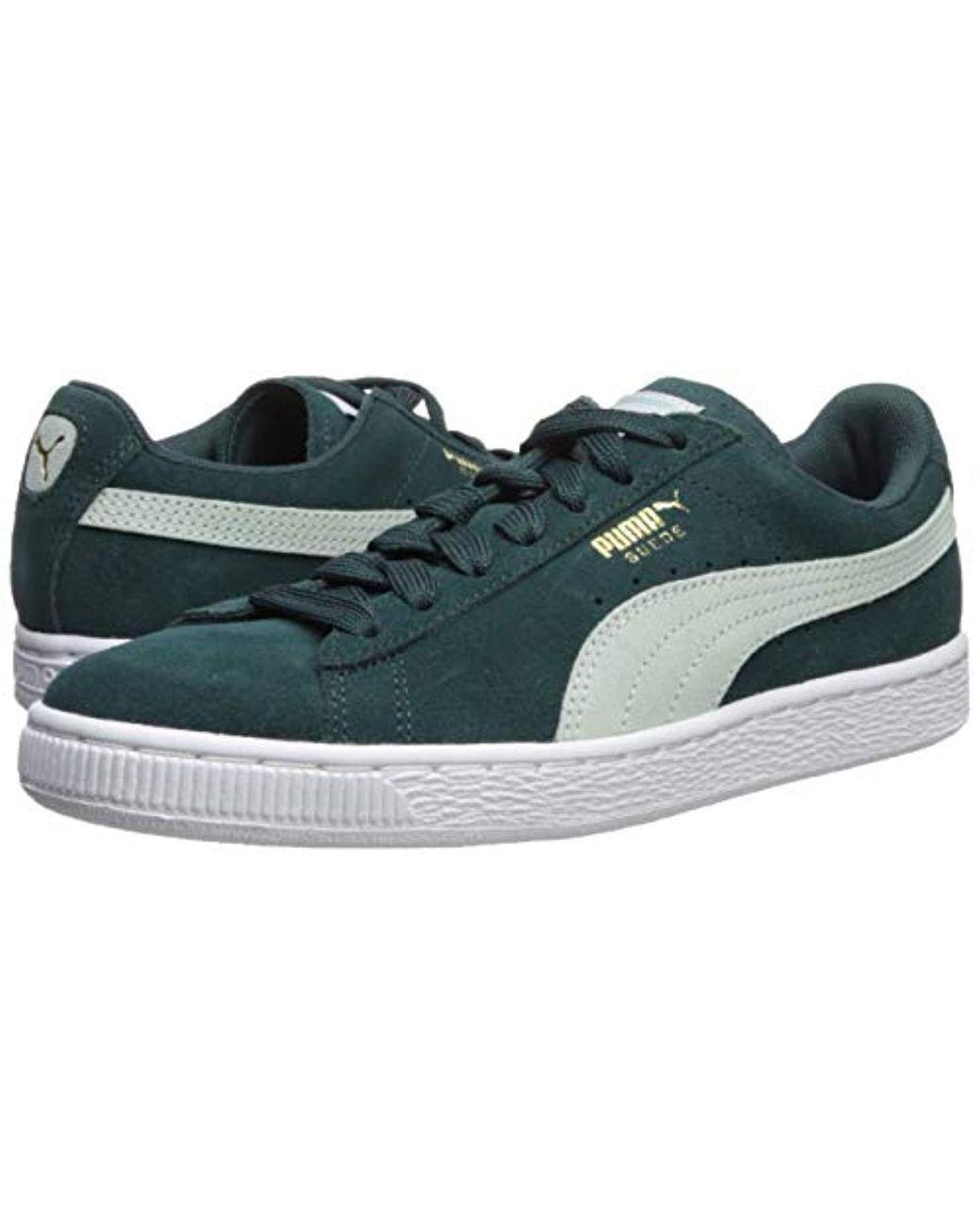 bc2cfeafedfe9c PUMA Suede Classic Sneaker for Men - Lyst