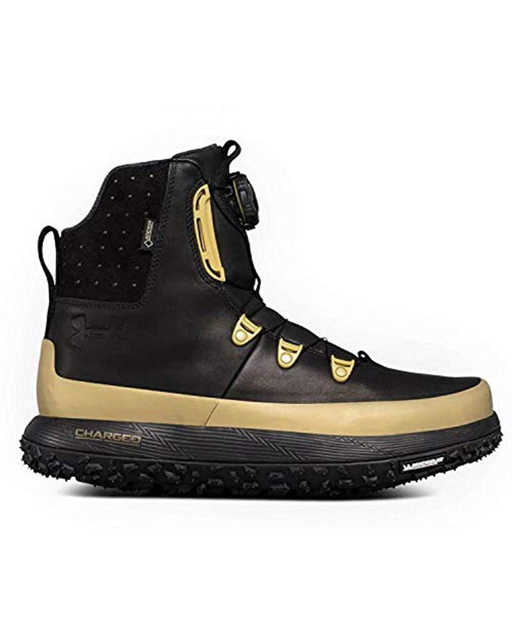 new style 3c6b2 88088 Men's Black Fat Tire Govie Boa Hiking Boot