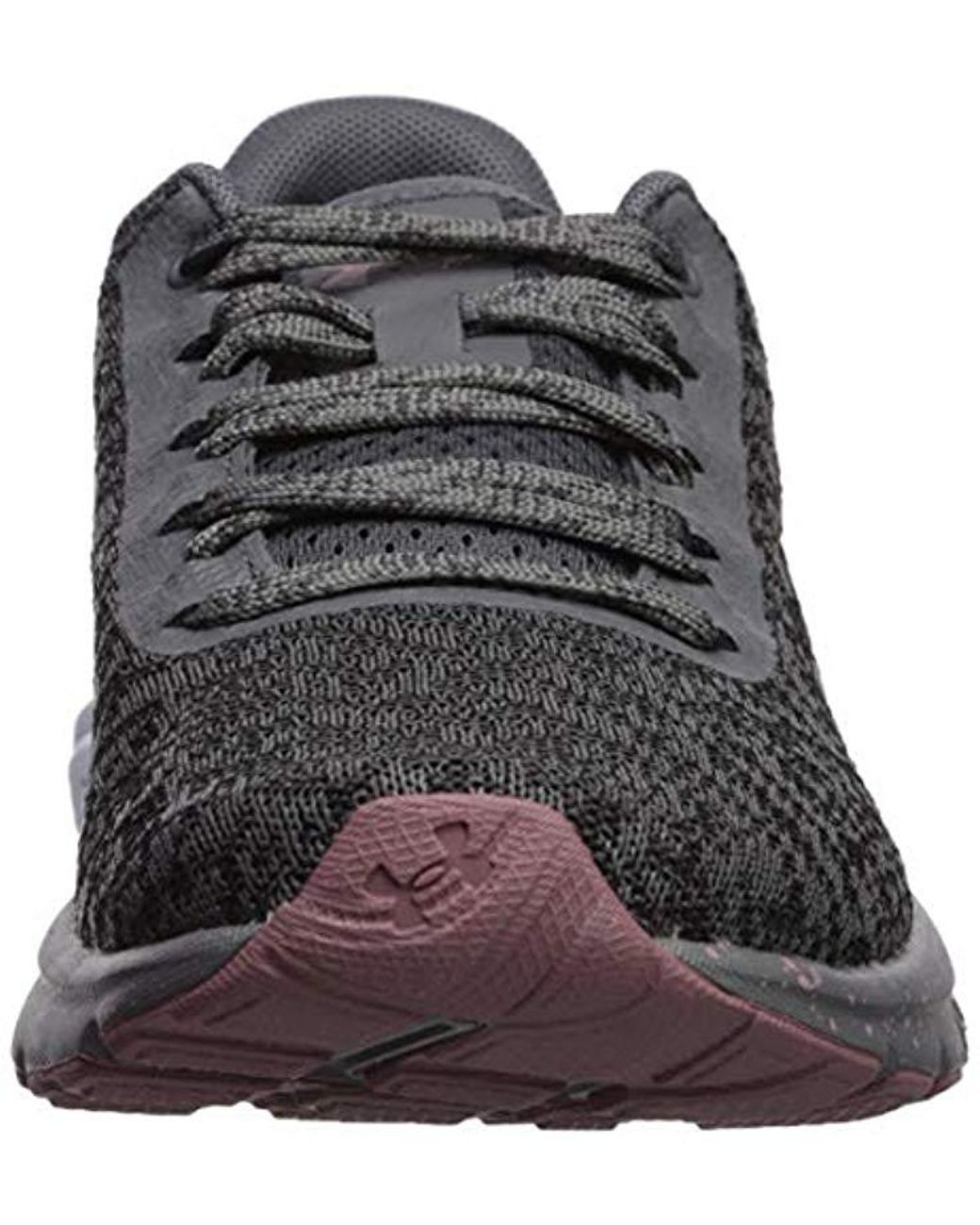f2553bf5d Under Armour Charged Escape 2 Chrome Running Shoe - Lyst