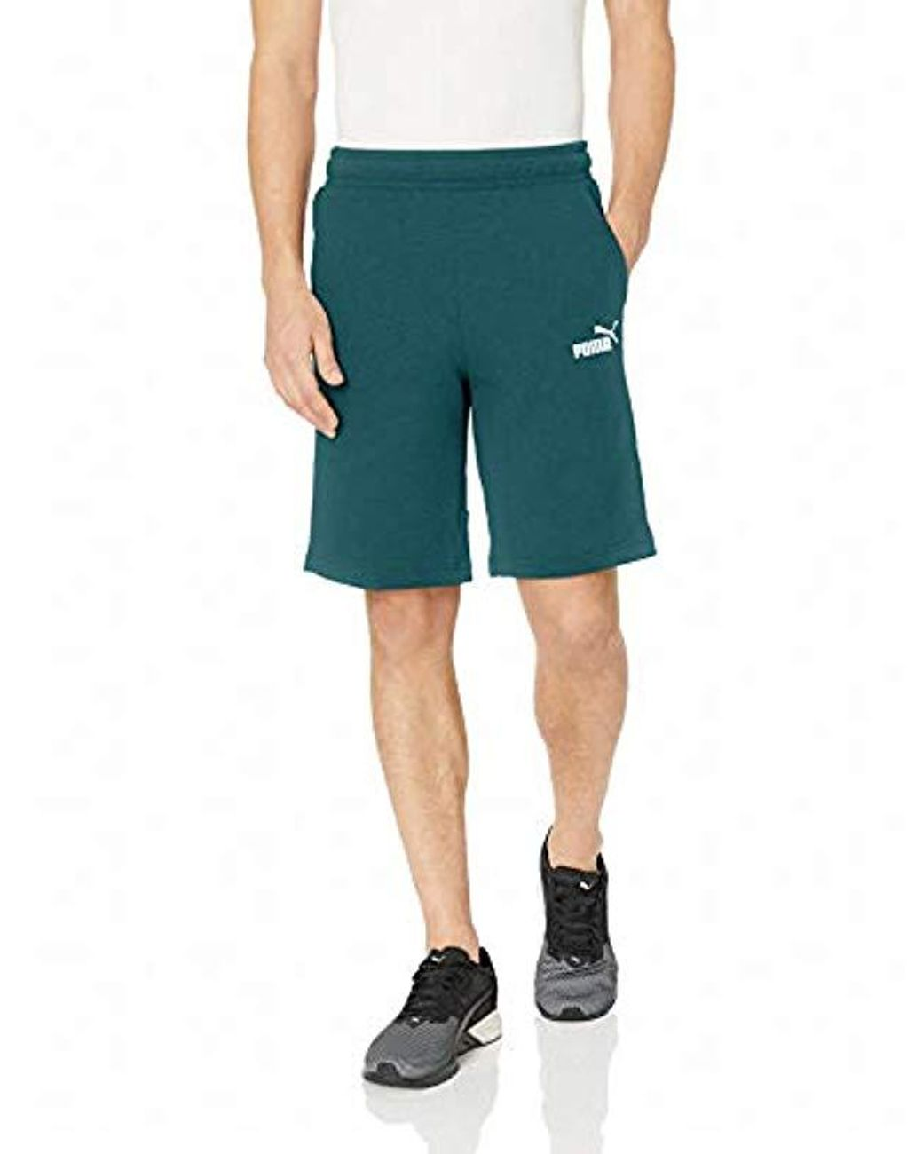 PUMA Last Lap 2 in 1 Training Shorts, Black | Sport outfits