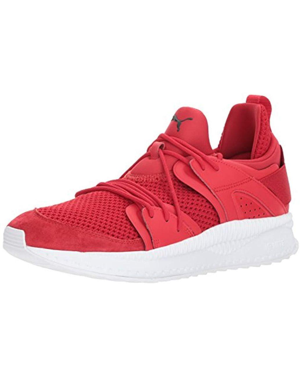 48fbdcaaef8fe Men's Red Tsugi Blaze Sneaker