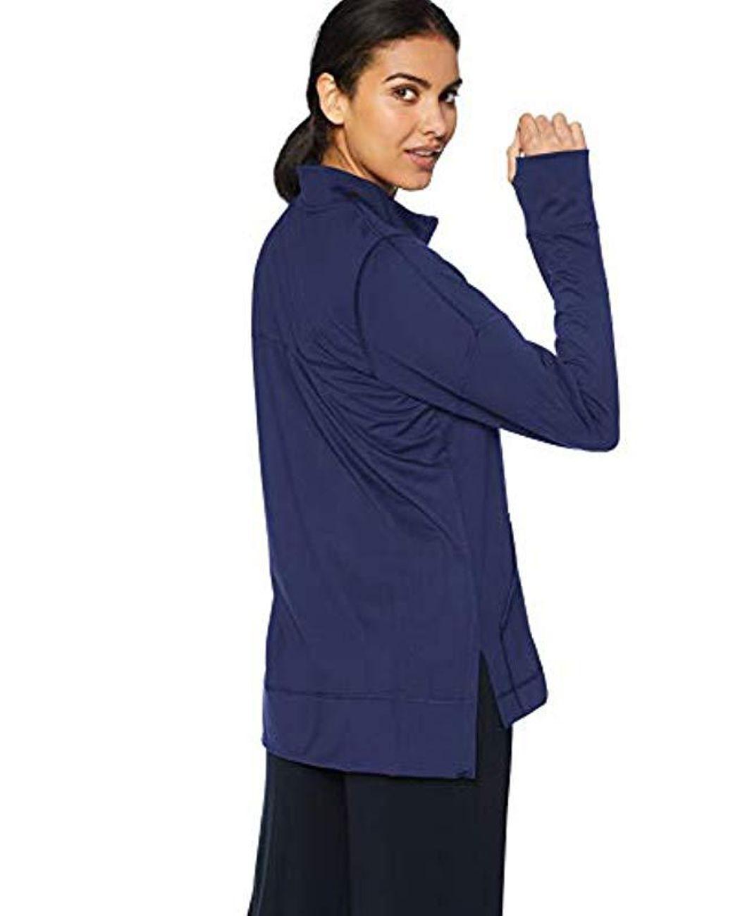 N Natori Womens Brushed Jersey Top