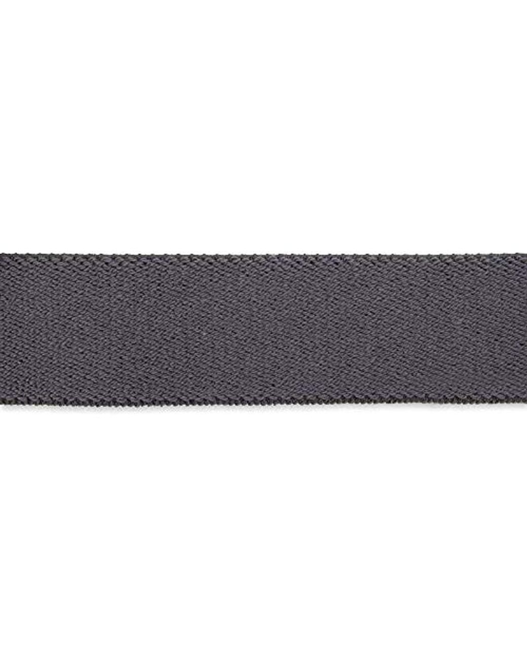 Dickies Mens 1-1//2 Solid Straight Clip Suspender,Black,