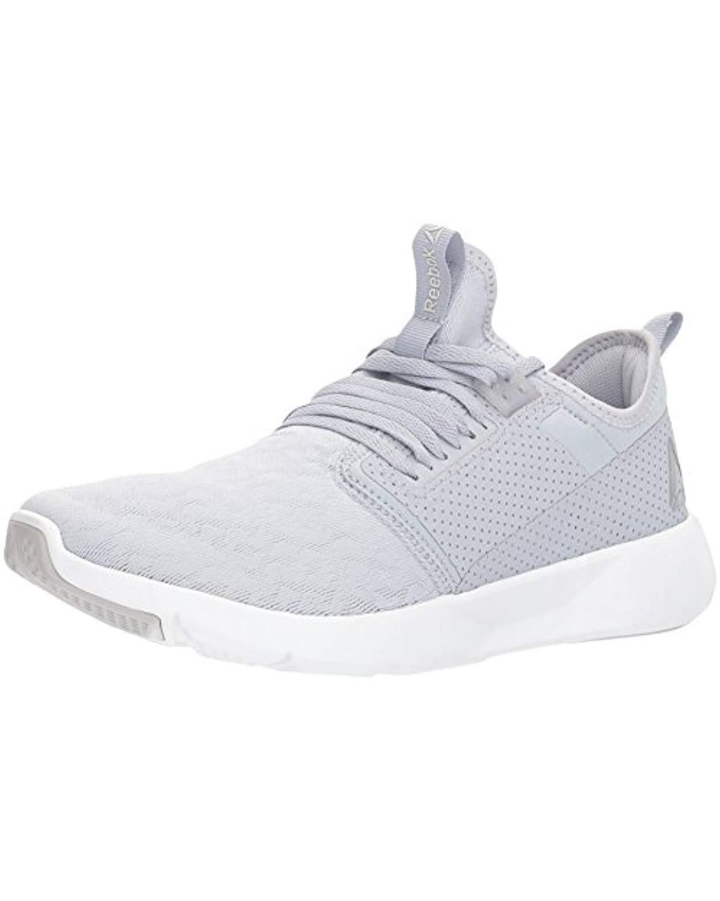 Sneaker Women's 0 Gray Plus 2 Gf Lite tshQrdxBC