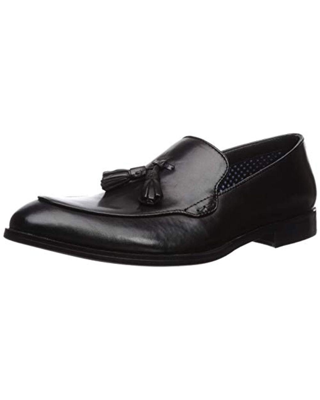 3e6e5772fcc Men's Black Emeree Loafer