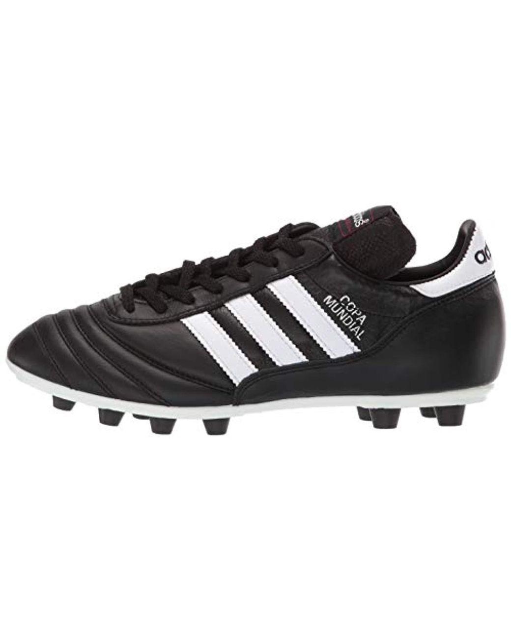 5c0455688dc28 Men's Black Performance Copa Mundial Soccer Shoe