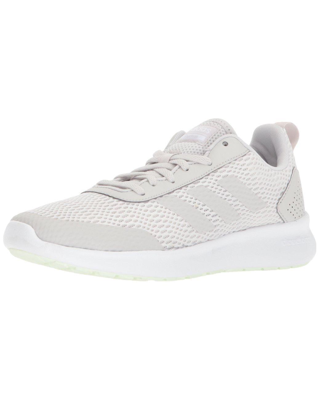 adidas Argecy Running Shoe in White