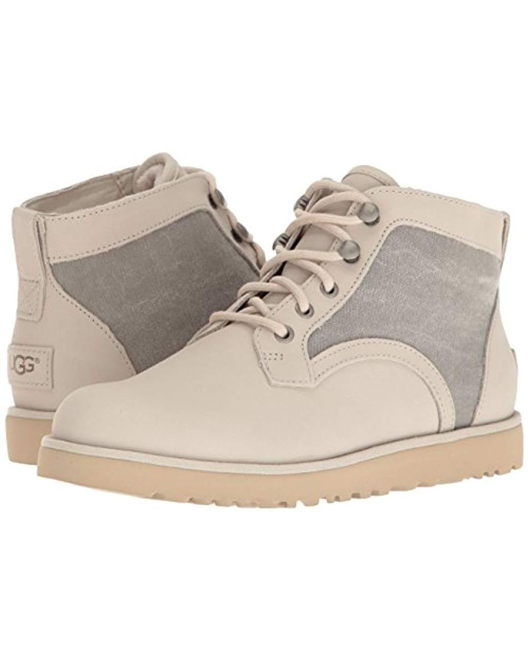 33beb992be6 Women's Natural Bethany Canvas Winter Boot