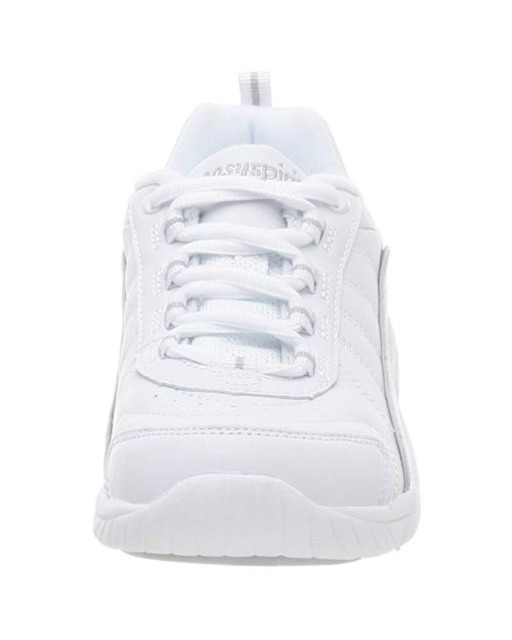 dfd28ea5a01e5 Lyst - Easy Spirit Punter Athletic Shoe in Gray - Save 24%