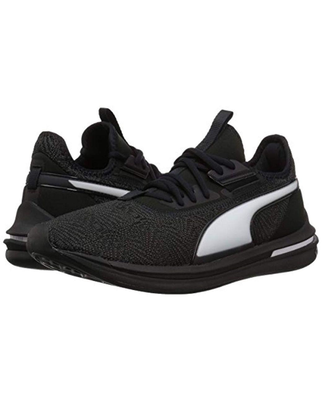 100% authentic 5ccc9 38e22 Men's Black Ignite Limitless Sr-71 Sneaker