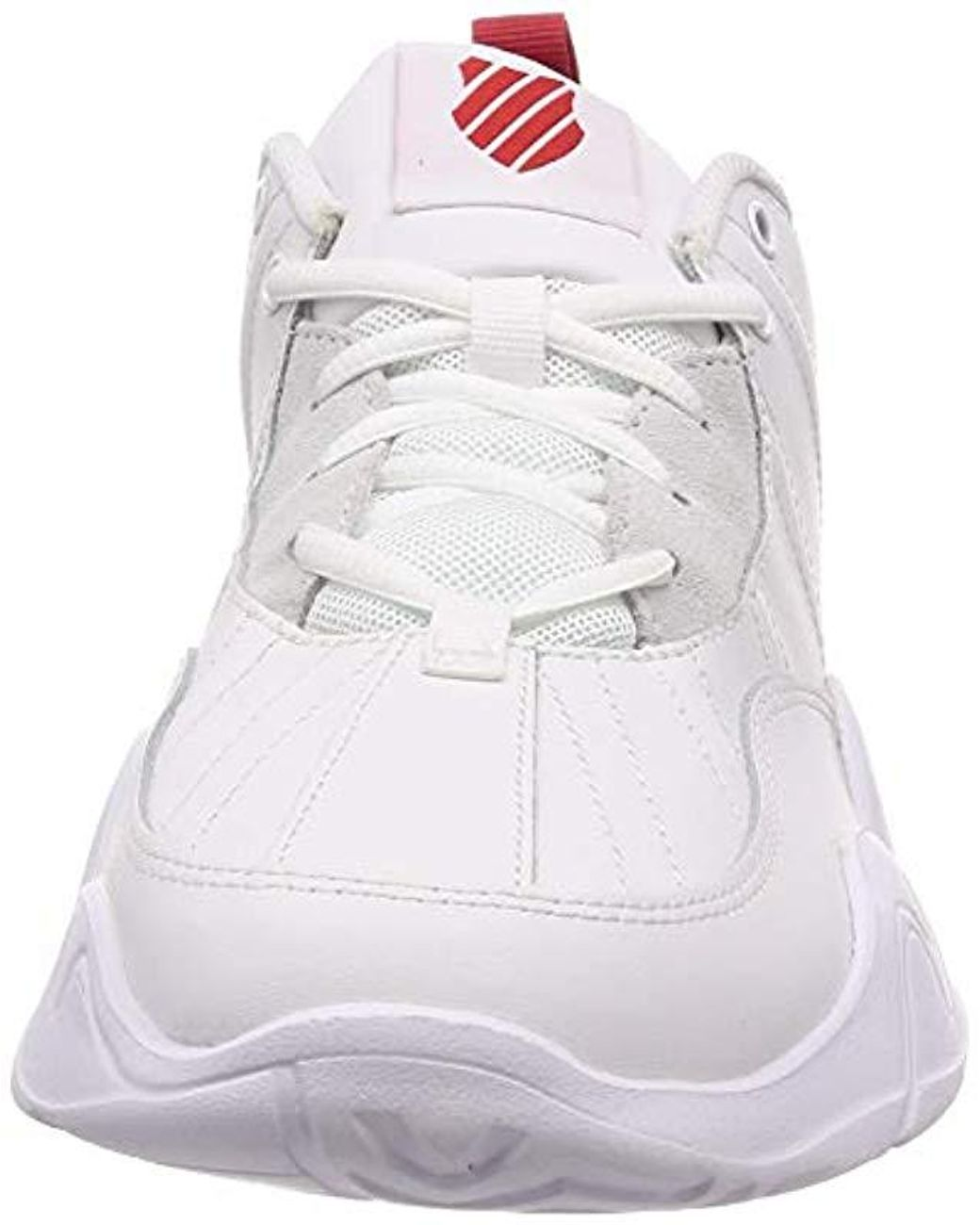 Details zu K Swiss Mens CR 329 Chunky Trainers Sports Shoes Low Lace Up Breathable