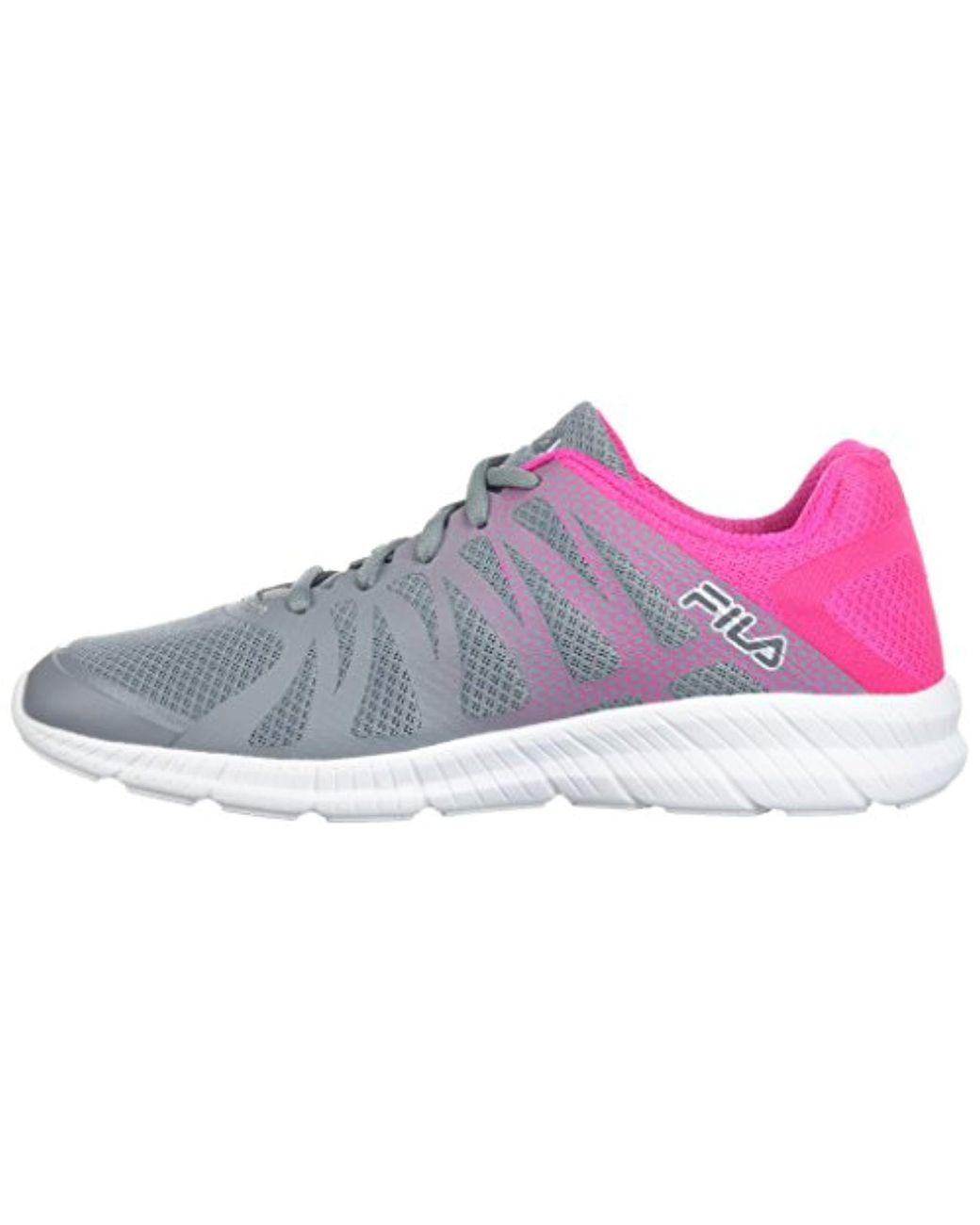 Shoe Memory Fila Finition 21Lyst Leather Save Running 2YWE9DHI