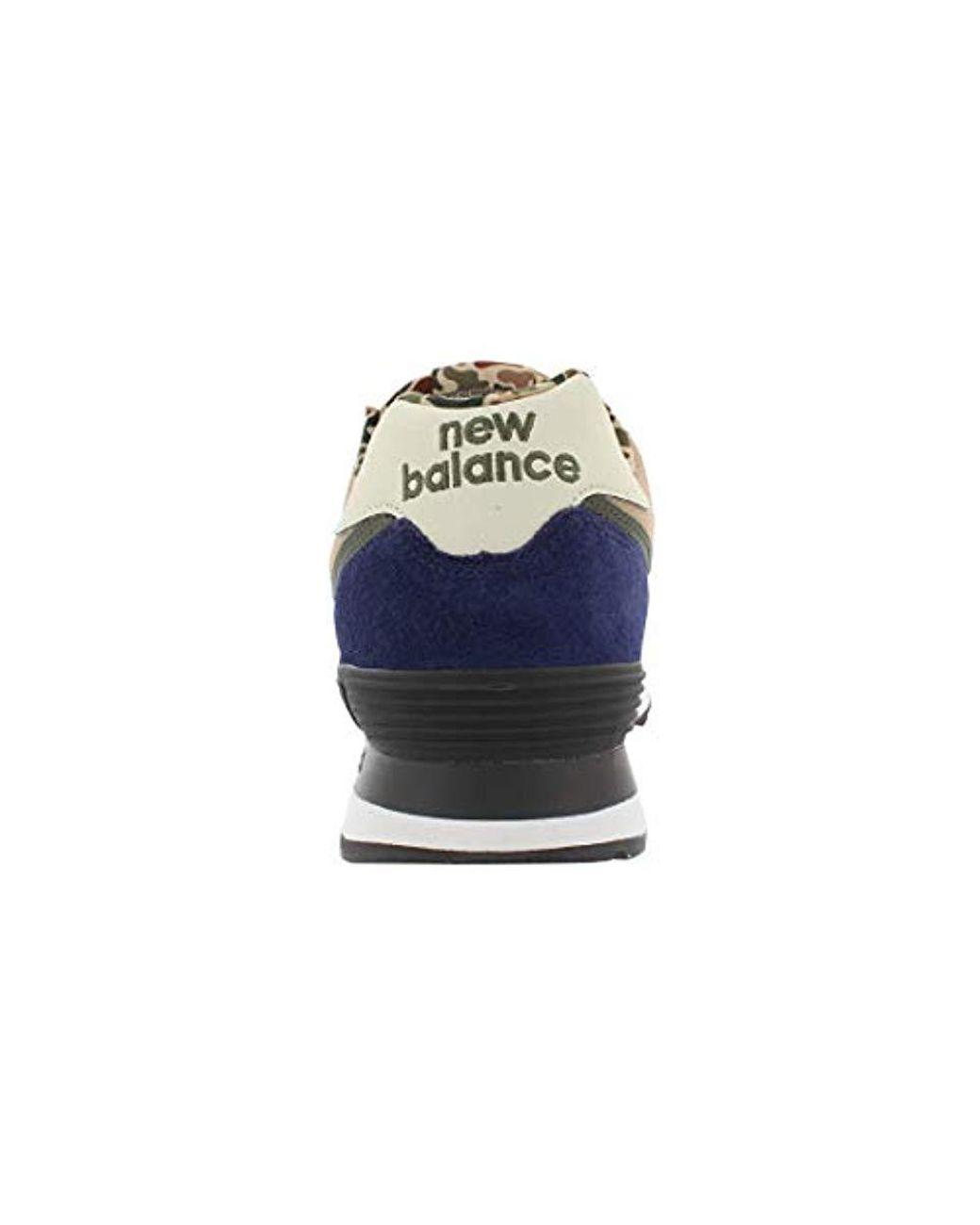 new balance ml574v2