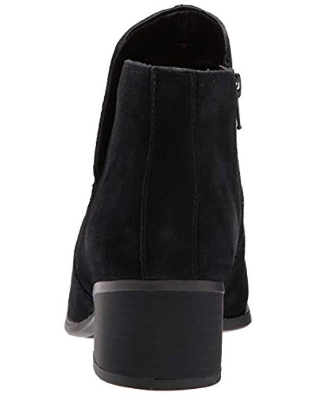Naturalizer Leather Dawson Waterproof