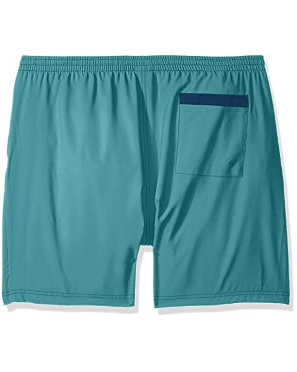 Azul 1Xx6 Columbia Mens Summertide Stretch Short-Big