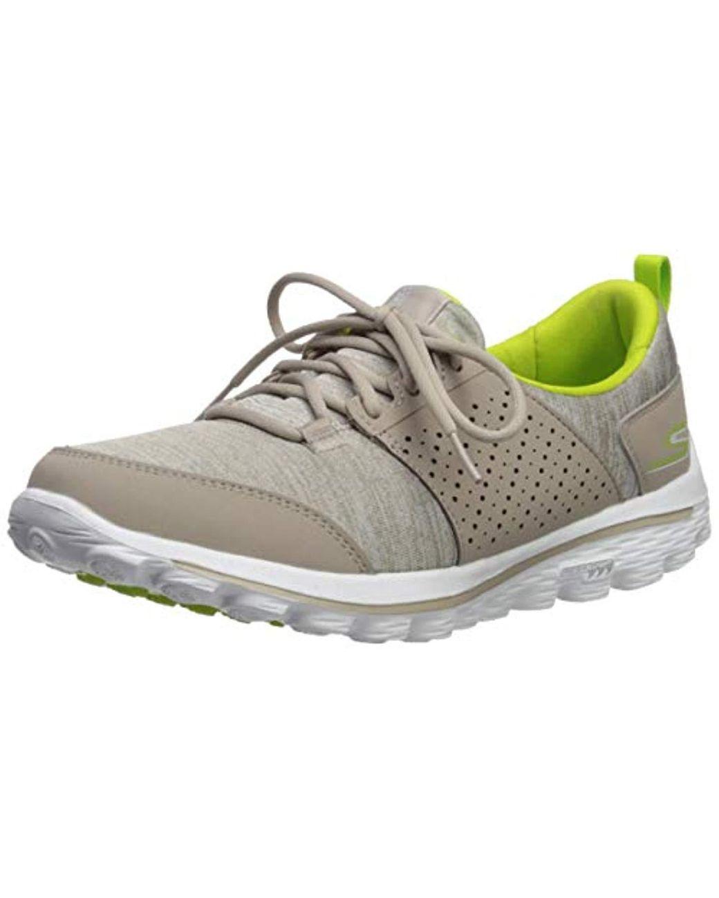 Skechers Go Walk 2 Sugar Relaxed Fit Golf Shoe Lyst