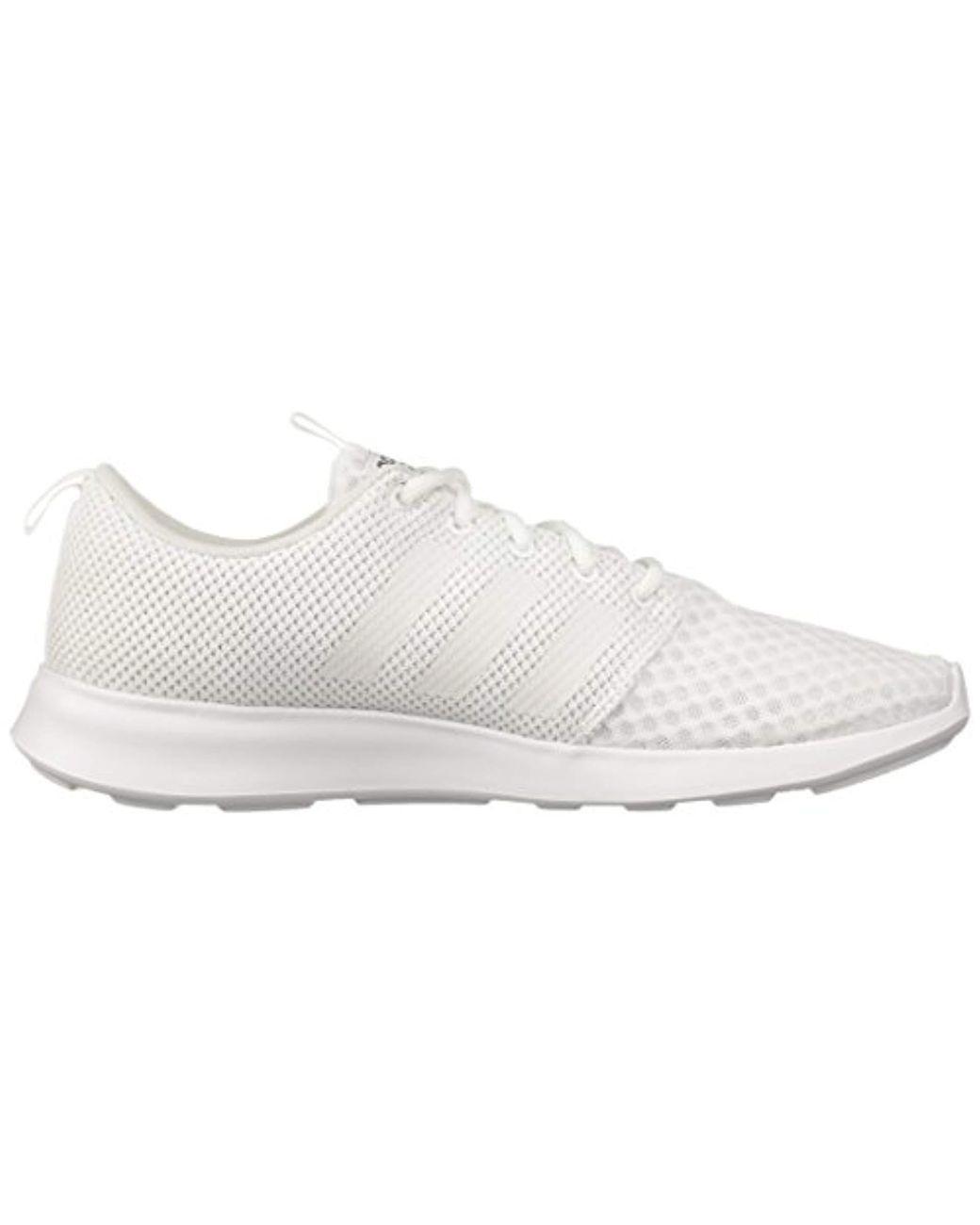 Men's Sneaker Swift Racer Cf White uPkiXZ
