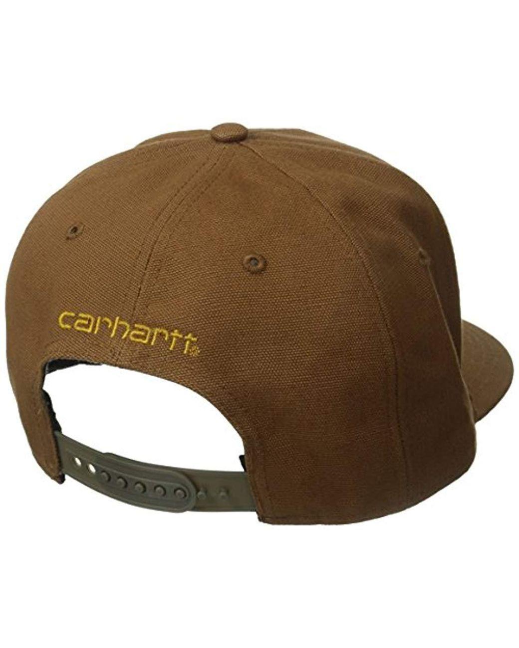 fe51865a6 Men's Brown Moisture Wicking Fast Dry Ashland Cap