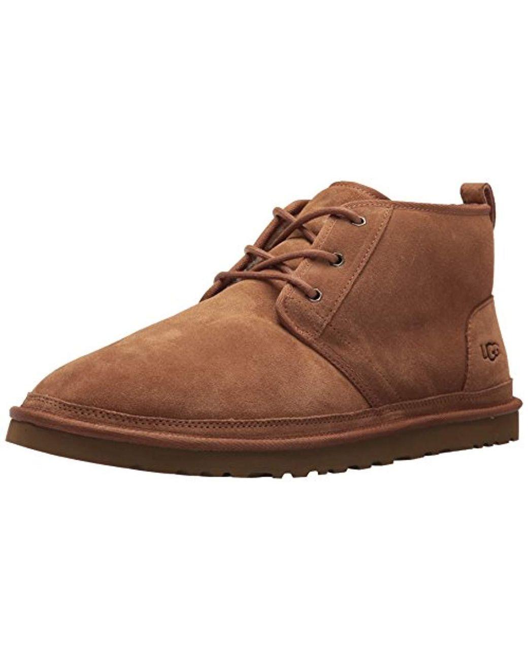 4a6788ea963 Men's Brown Neumel Chukka Boot