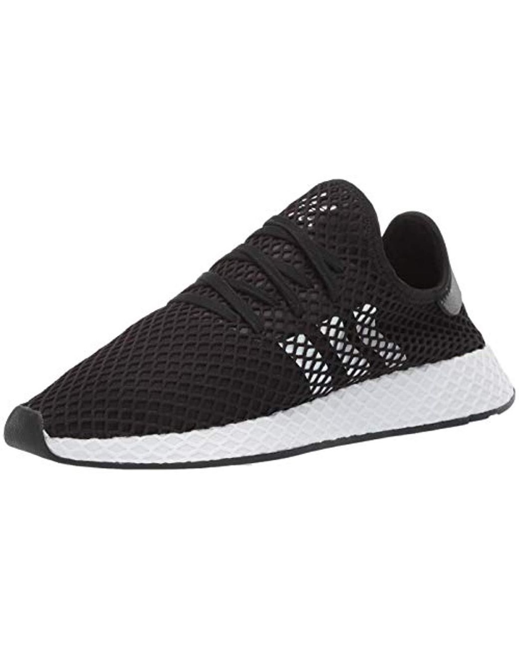 4fd933224554b Men's Black Deerupt Runner