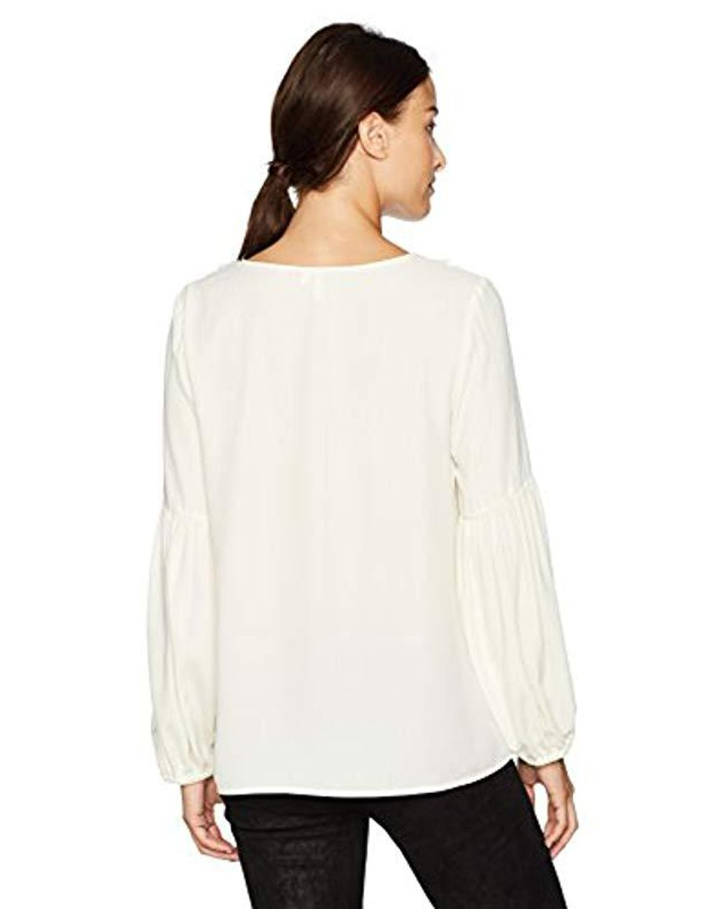 Cromoncent Womens Casual Knitted Cold Shoulder Tops T-Shirt Blouse