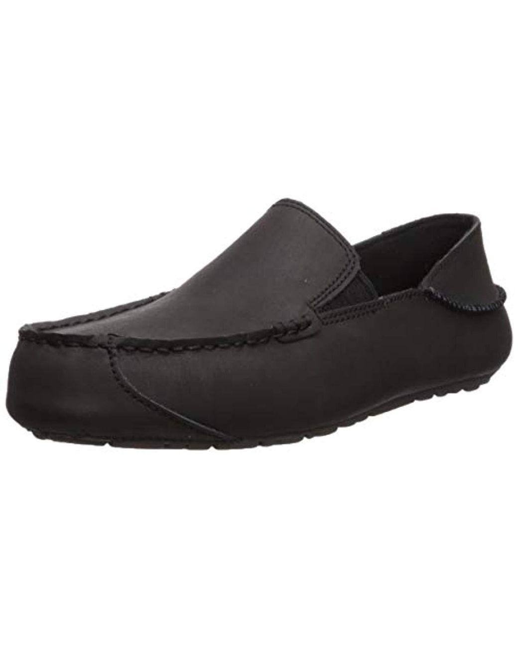 Men's Black Upshaw Slip on Loafer