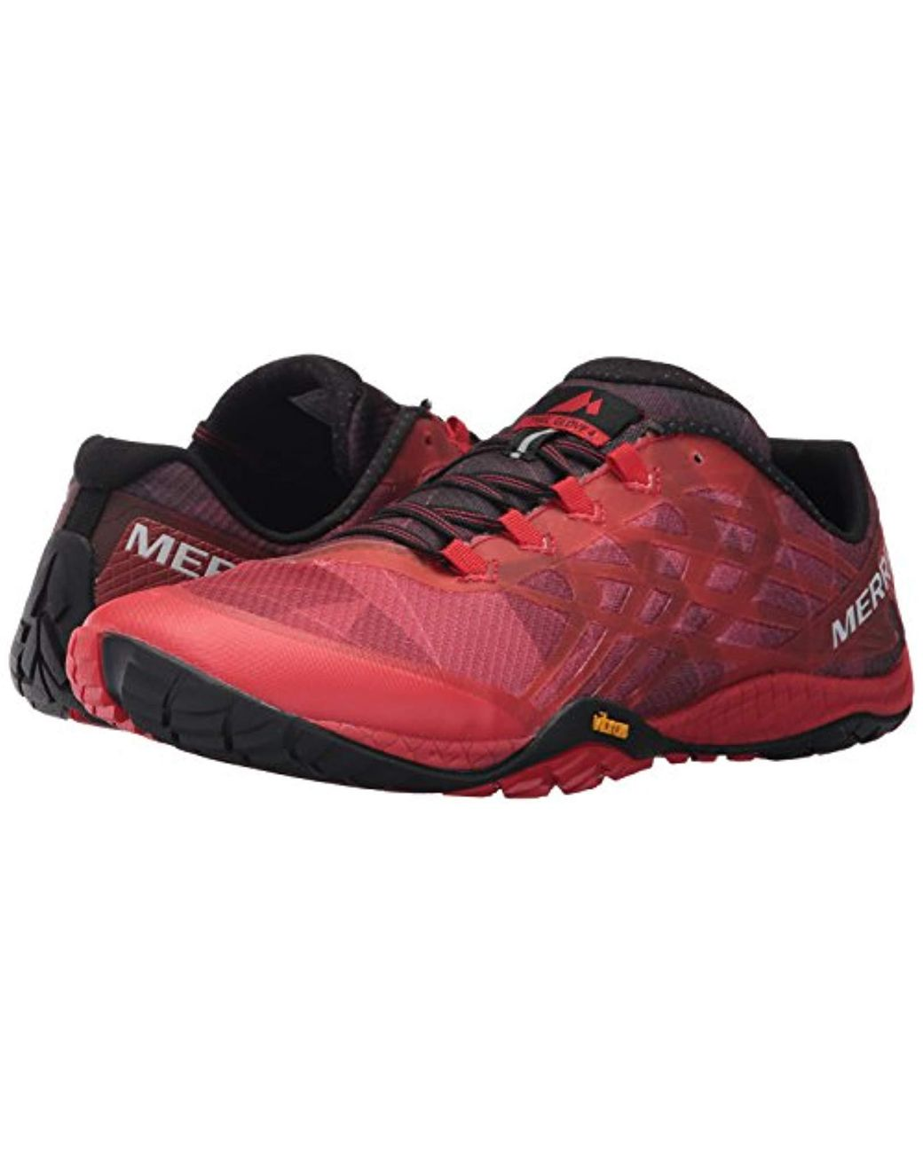 merrell moab fst gore-tex walking shoes - aw17 limited