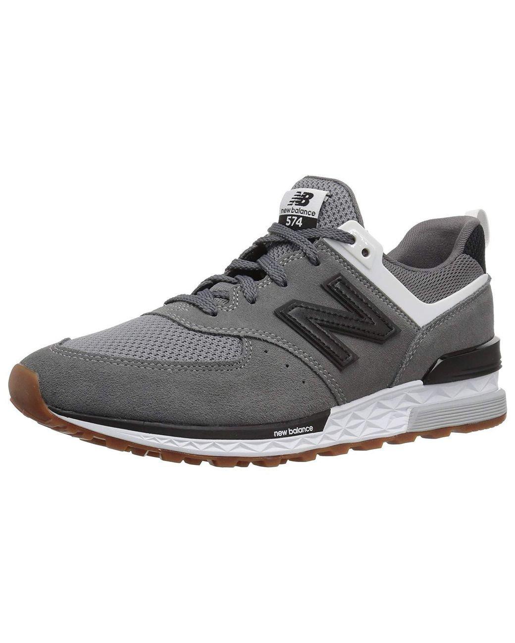 New Balance Fresh Foam 574 Sport V1 Sneaker for Men - Save 56% - Lyst