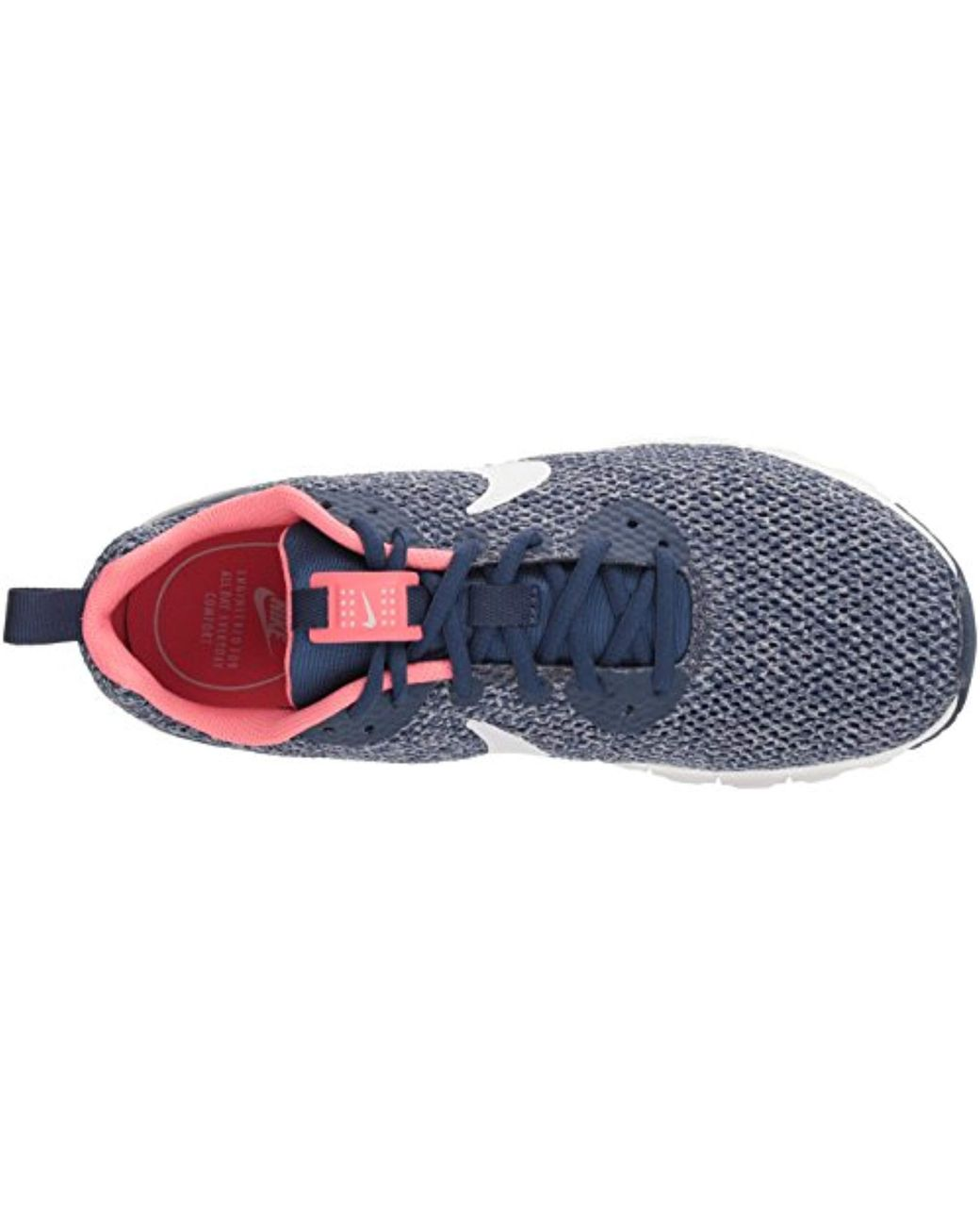 super popular 1b91f 57503 Lyst - Nike Air Max Motion Low Cross Trainer in Blue - Save 29%
