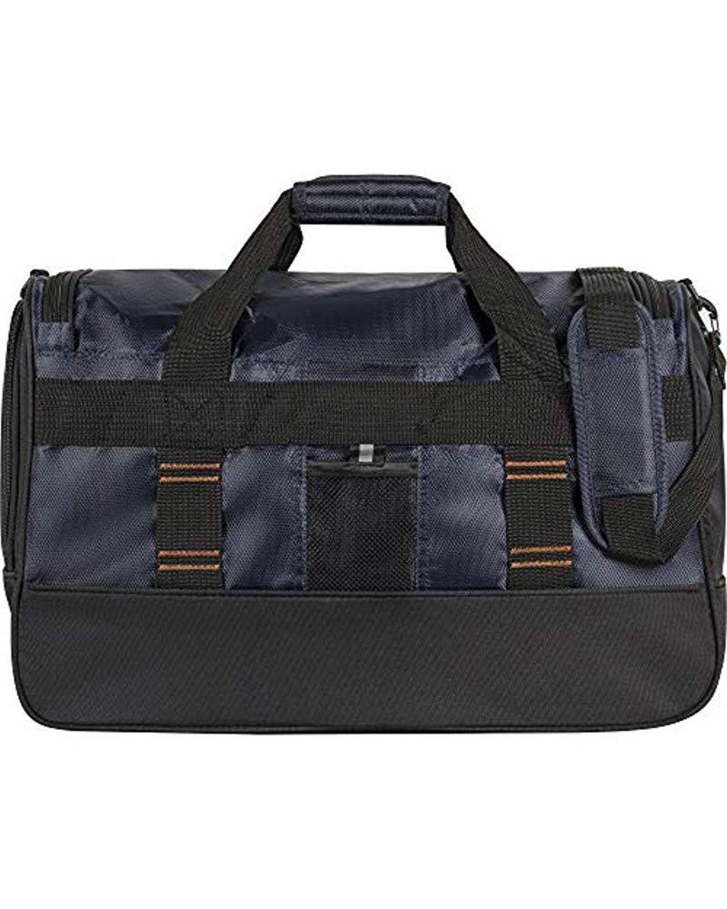 22 Lightweight Travel Duffle Bag