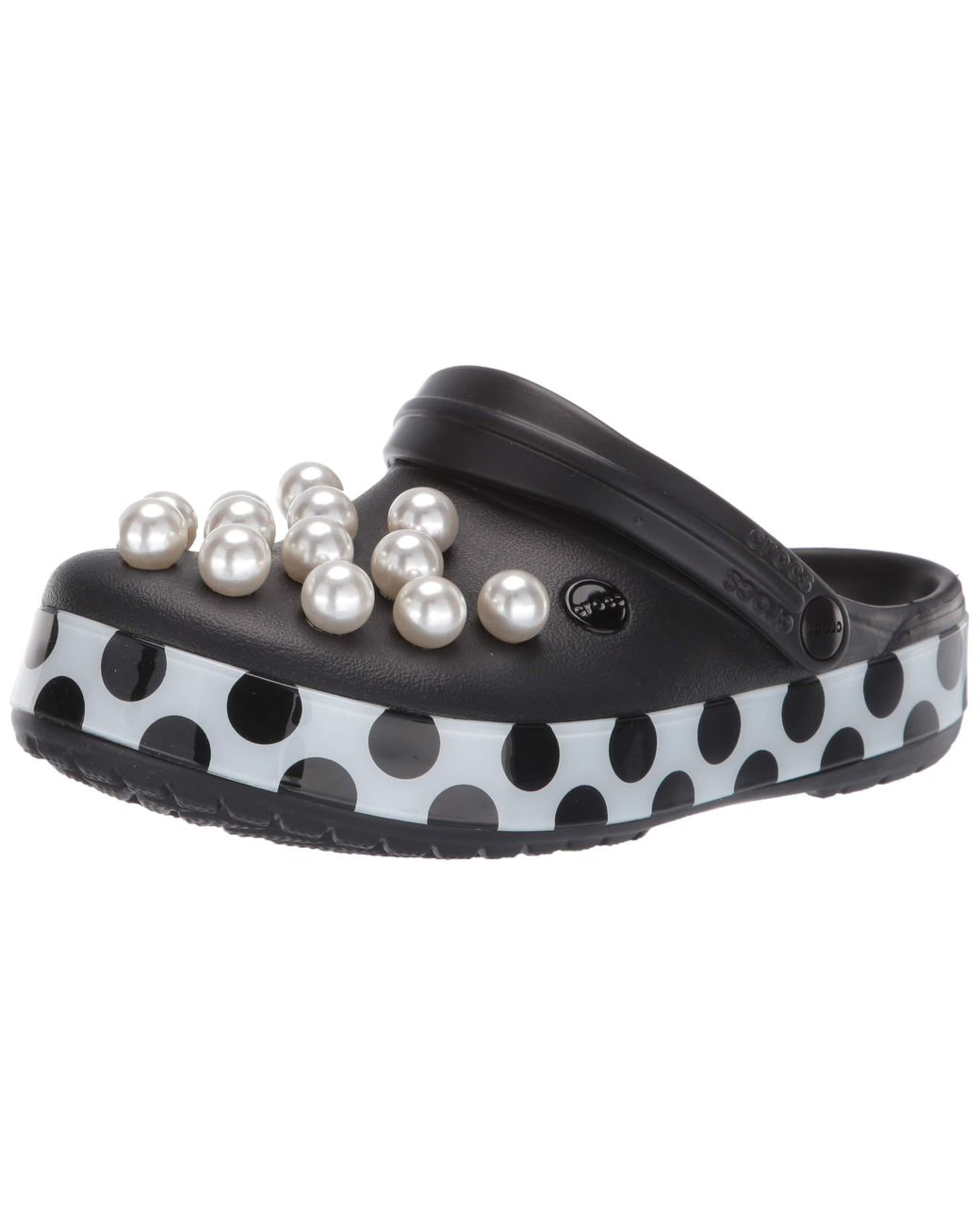 Crocs™ Cb Timeless Clash Pearls Clog
