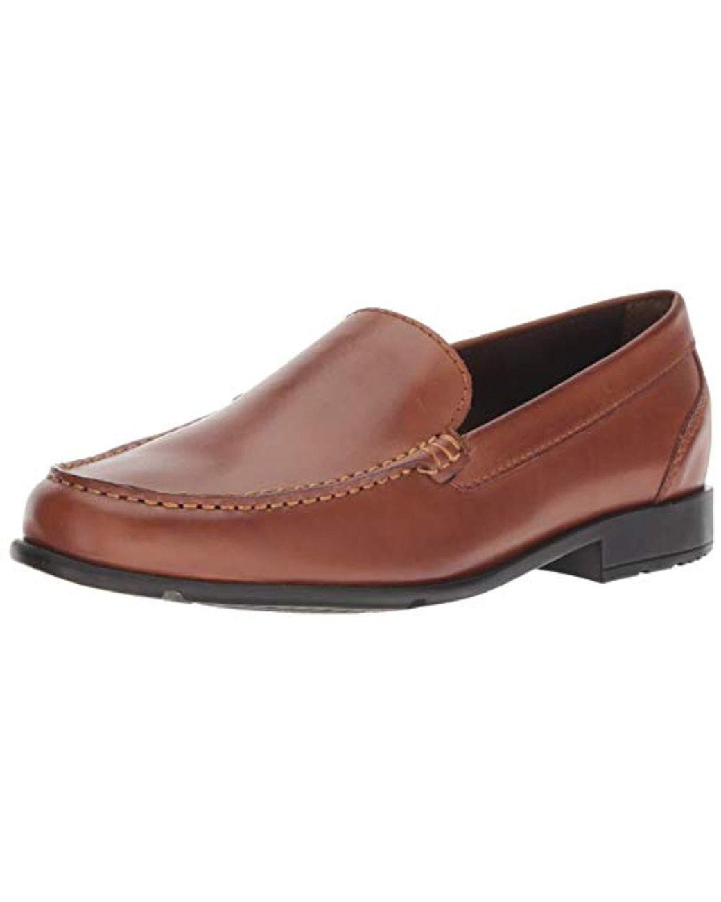 206c1e82b97a0 Men's Brown Classic Lite Venetian Slip-on Loafer