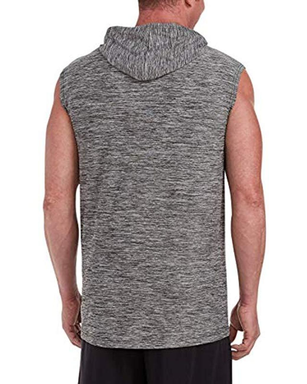 Essentials Mens Big /& Tall Tech Stretch Muscle Shirt fit by DXL