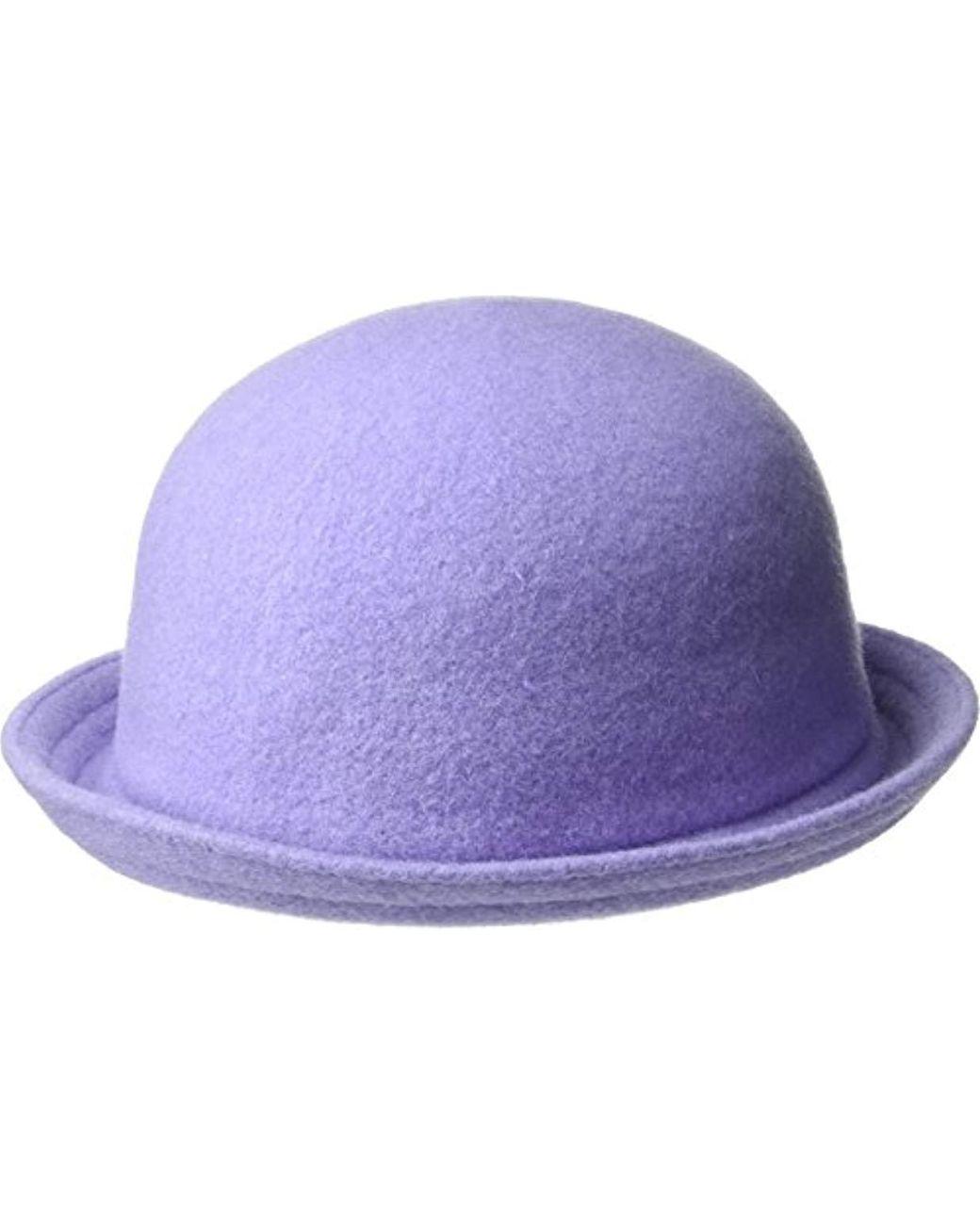 despeje últimos diseños diversificados ajuste clásico Kangol Wool Bombin Hat in Deep (Blue) for Men - Lyst