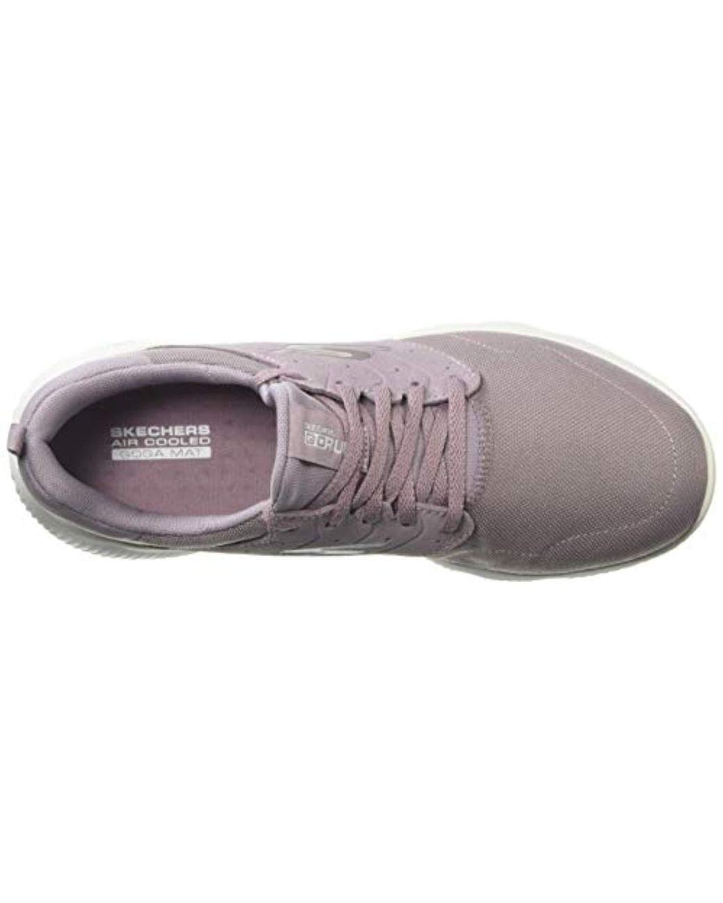 075e7b2563636 Women's Purple S 15161 Go Run Focus