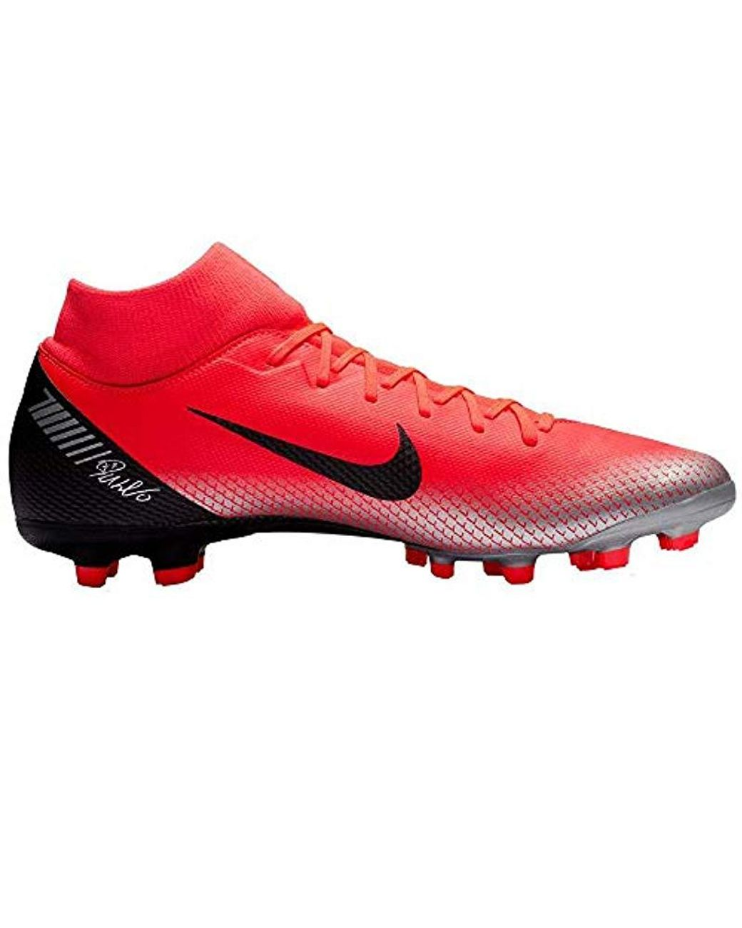 best service 689e9 6d747 Nike Synthetic Superfly 6 Academy Cr7 Mg Football Boots in ...
