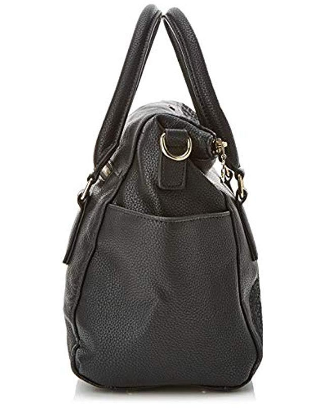 Bag Women's Black dark Bols Amber Loverty uF1cTJlK35