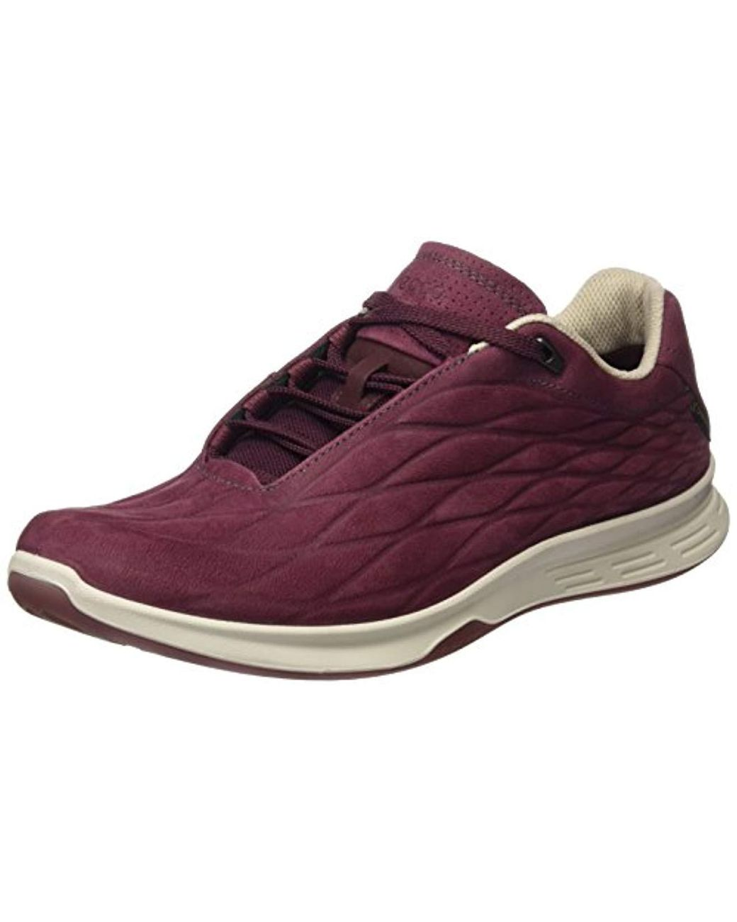 Ecco Exceed Multisport Outdoor Shoes in Red Lyst