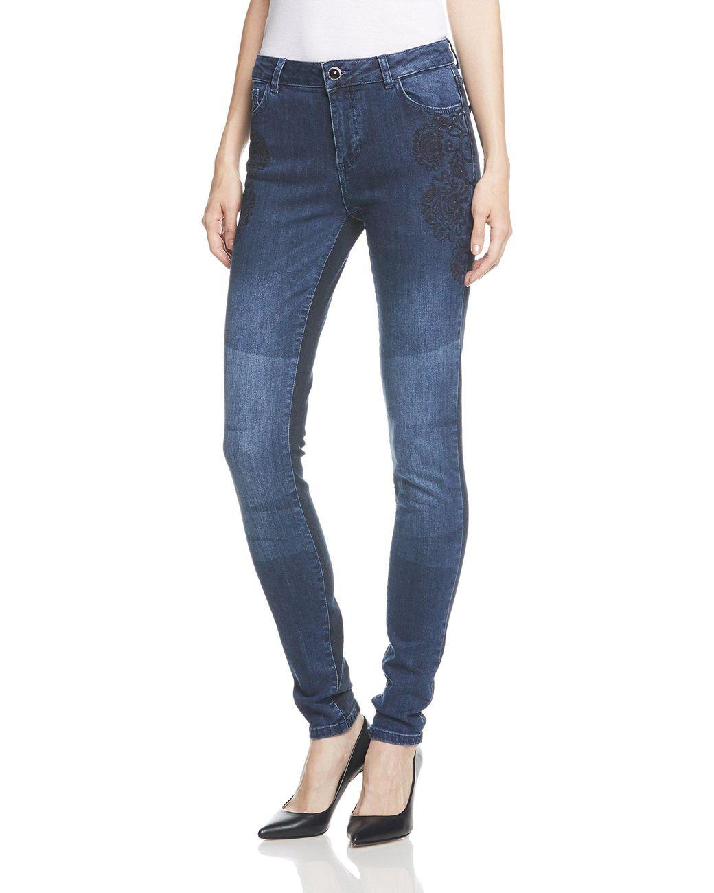Desigual Denim/_Gomez Jeans Fille