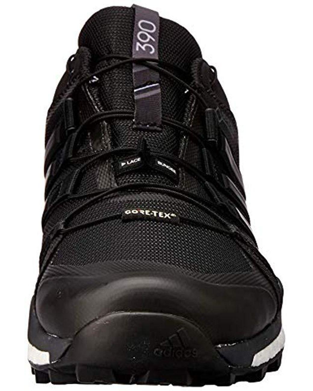 Terrex Black Shoes Walking Gtx Men's Skychaser Nordic kO0nwP