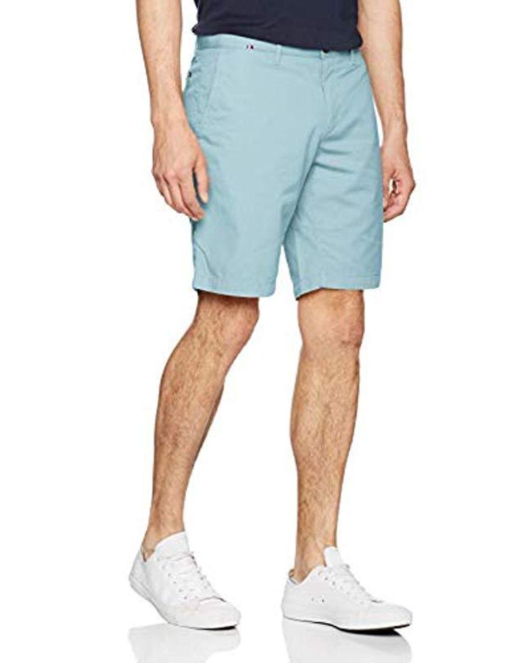Tommy Hilfiger Brooklyn Lightweight Pantalones Cortos para Hombre