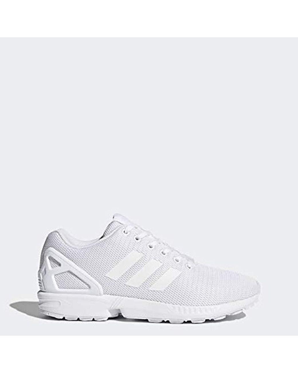 adidas originals zx flux seasonal sneaker