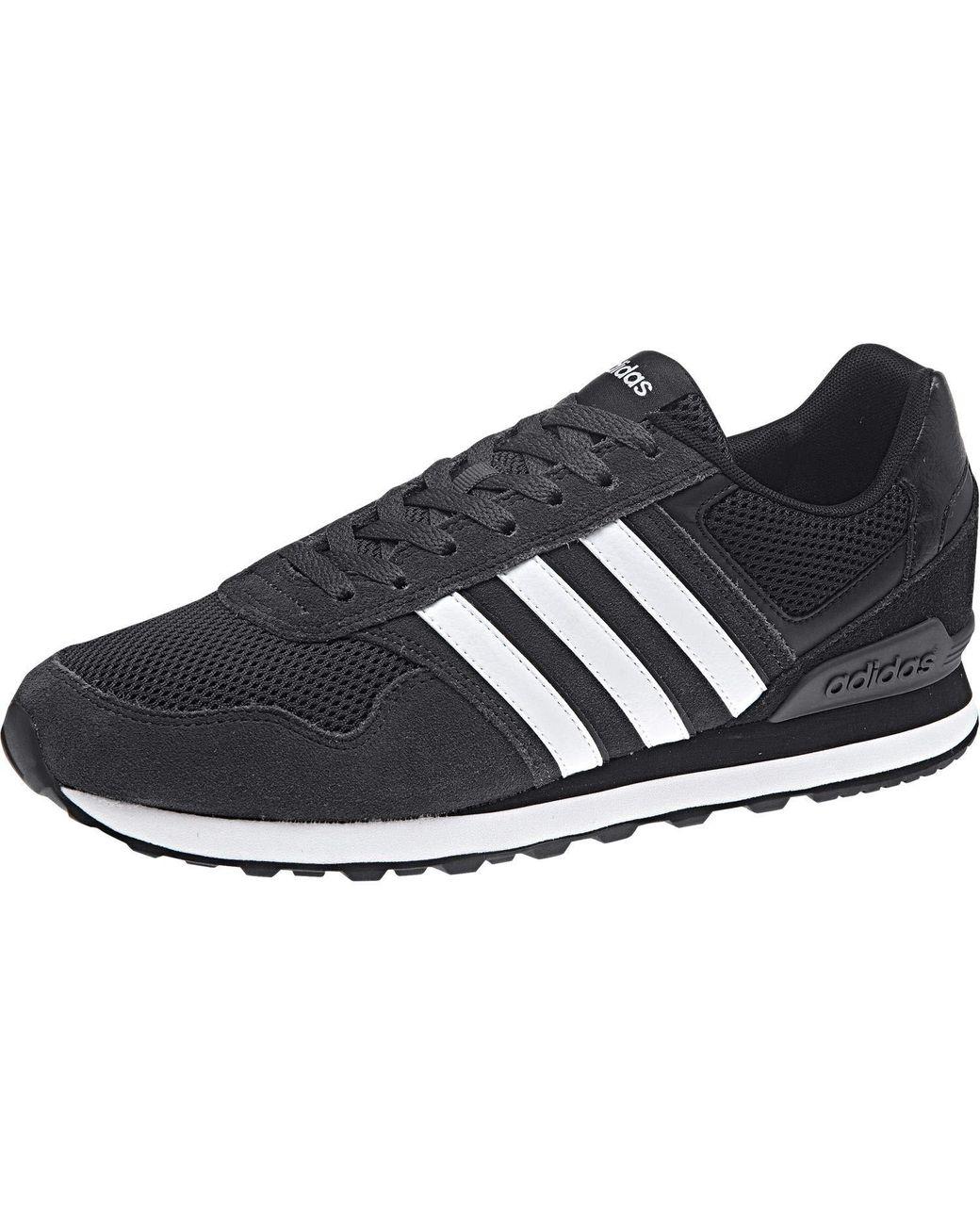 10k, Chaussures de Gymnastique , Noir adidas pour homme en coloris ...